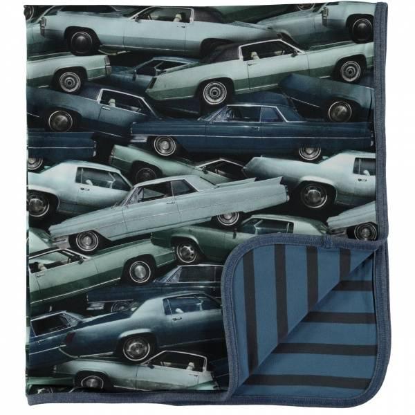Molo, Niles stacked cars babyteppe