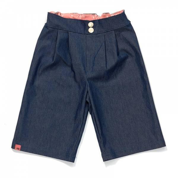 Albababy, Ginya denim shorts