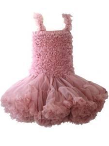 Bilde av Angels face, Tea Rose kjole