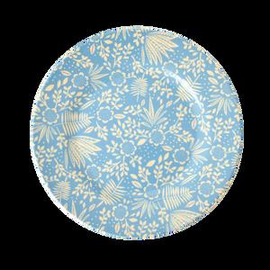 Bilde av Rice, lunchtallerken blue
