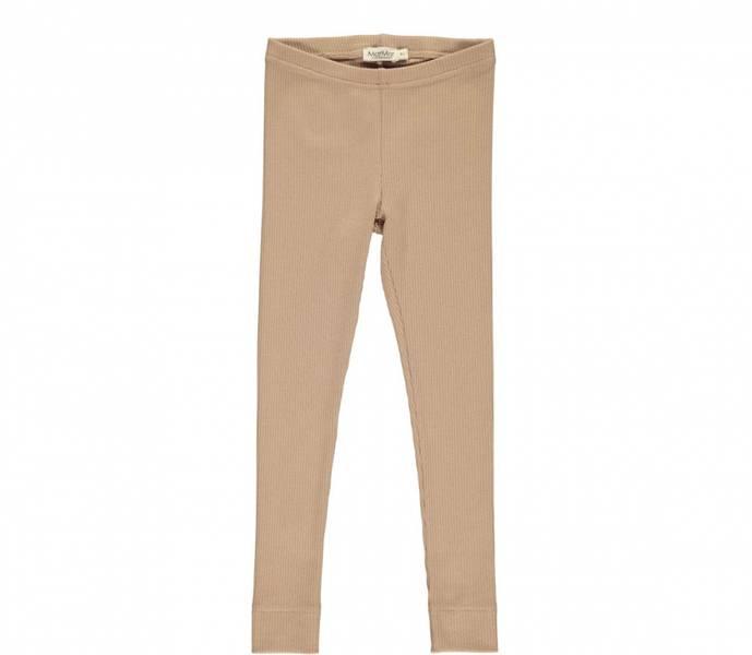 Marmar leggings rose brown