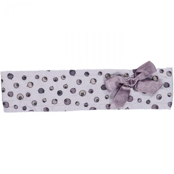 Okker Gokker, Hårbånd Blueberry