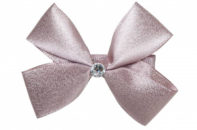 Prinsessefin, Shimmer hårspenne, lys lilla