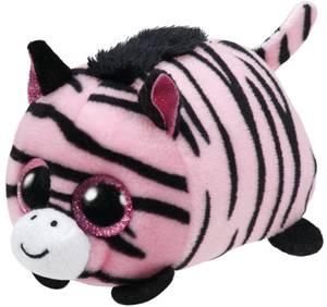 Bilde av Ty, Teeny Pennie rosa zebra