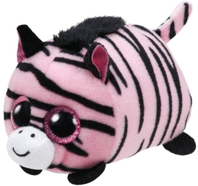 Ty, Teeny Pennie rosa zebra