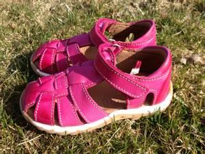 Bilde av Bisgaard, rosa sandal