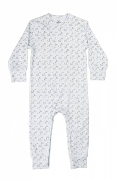 Gullkorn design,  Drømmen babypysjamas morgendis