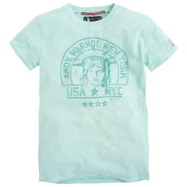 Pepe Jeans, Shows t-skjorte mojito