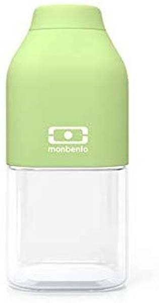 Monbento drikkeflaske Positive S - apple 33 cl