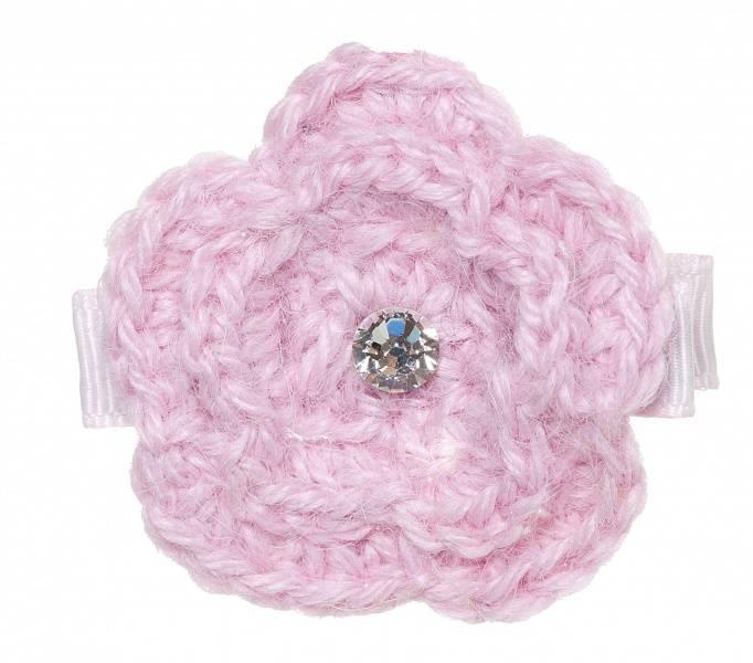 Prinsessefin, Sofia hårspenne, rosa