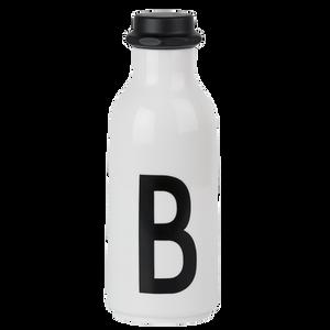Bilde av Design Letters, drikkeflaske