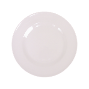 Bilde av Rice, hvit lunchtallerken i