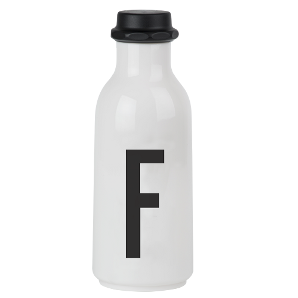 Design Letters, drikkeflaske F