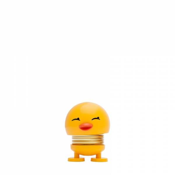 Hoptimist, Chick gul