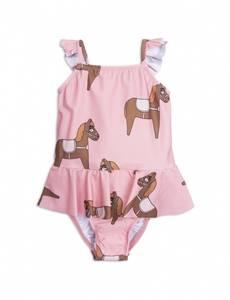Bilde av Mini rodini, pink horses