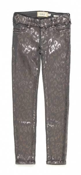 Met, x amanda dyreprint bukse