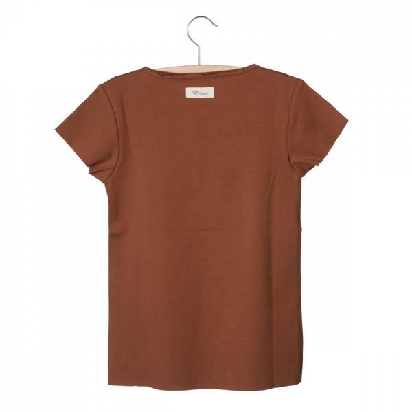 Little Hedonist, tskjorte isabel mocha