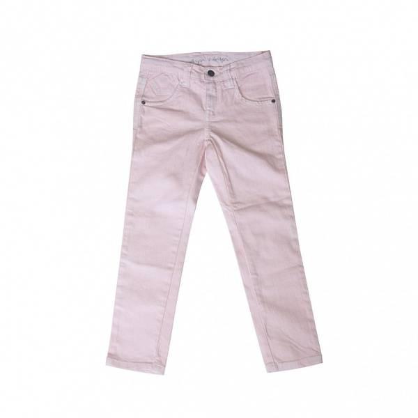 Aya Naya, Bukse lys rosa