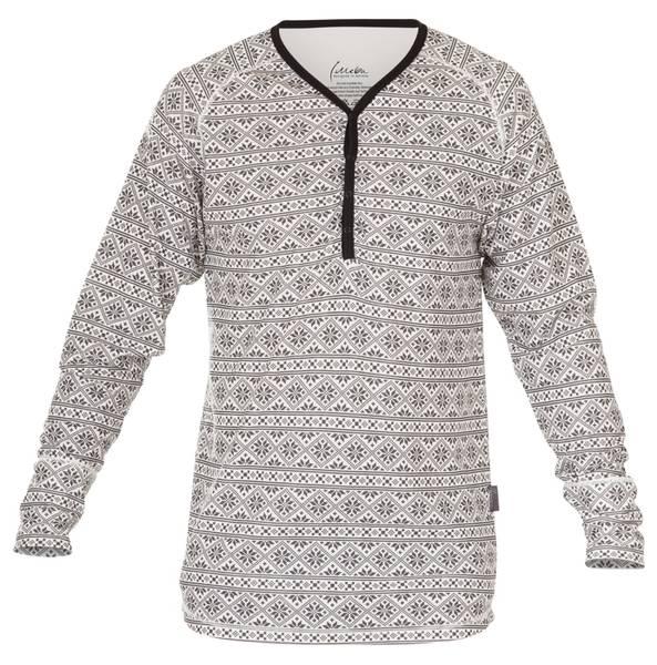 Lilleba, Hubert pysjamasskjorte strikkestriper tornado