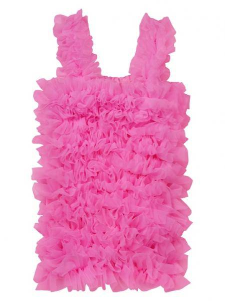 Angels face, Frou frou topp rosa