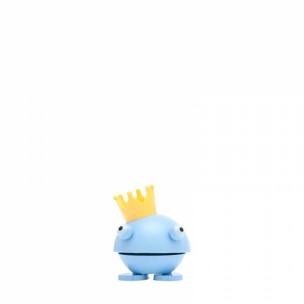 Hoptimist, Prins kvak