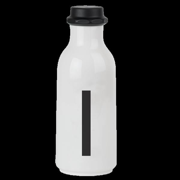 Design Letters, drikkeflaske I