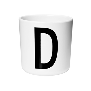 Bilde av Design Letters, Melamin kopp