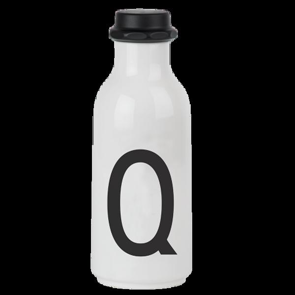 Design Letters, drikkeflaske Q