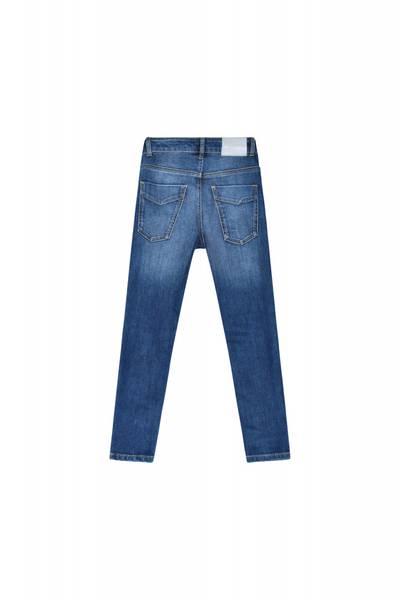 I dig denim , alabama organic jeans