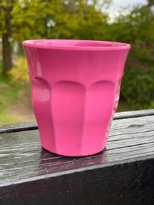 Bilde av Rice, kopp dark pink