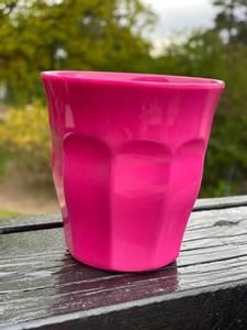 Bilde av Rice, kopp hot pink