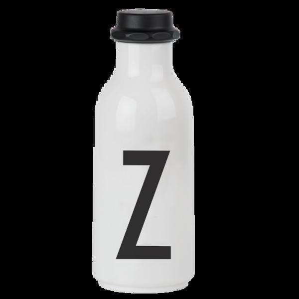 Design Letters, drikkeflaske Z