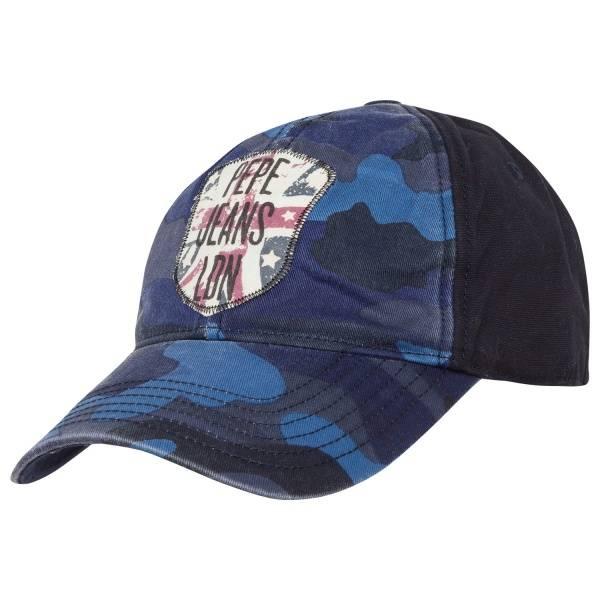 Pepe Jeans, Menphis Junior hat