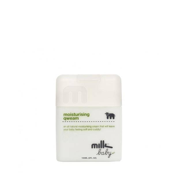 Milk & Co, Moisturizing Qweam 150 ml.