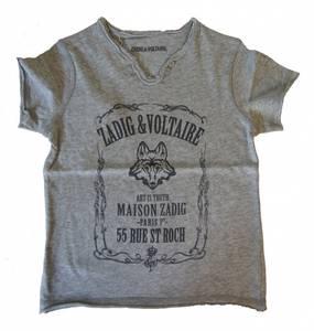 Bilde av Zadig &Voltaire, T-skjorte