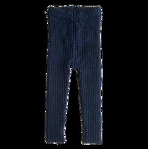 Bilde av Esencia, leggings alpaca navy
