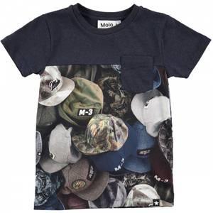 Bilde av Molo, Rubinsky caps tskjorte