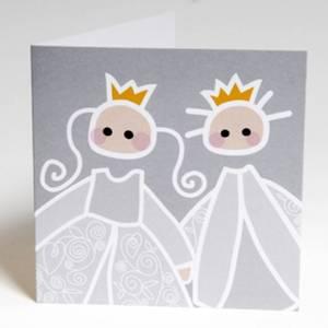 Bilde av Blafre, stort kort , prins og