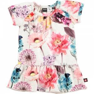 Bilde av Molo, Cibbe hyper bloom kjole