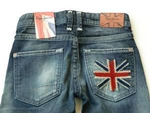 Bilde av Pepe Jeans, Falkner jeans