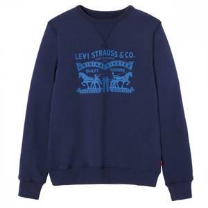 Bilde av Levis, Crewhorse dress blue