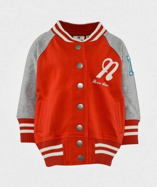 Nova Star, Baseball jakke