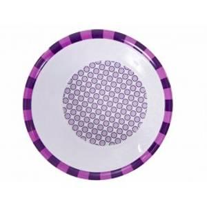 Bilde av Sebra, dyp tallerken/bolle