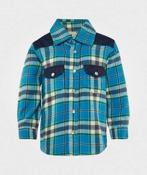 Nova Star, Chop shirt wind