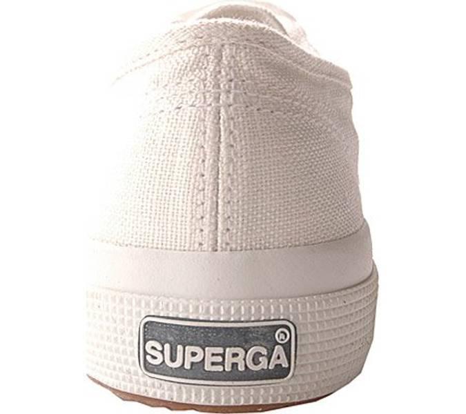 Superga 2750 Classic Hvite