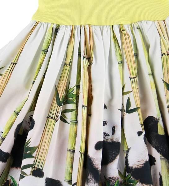 Molo, Cissa panda party kjole