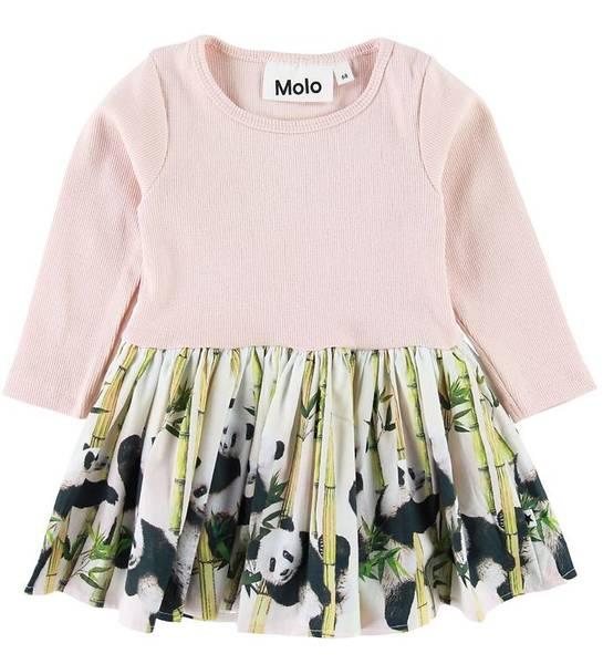 Molo, Candi panda party kjole