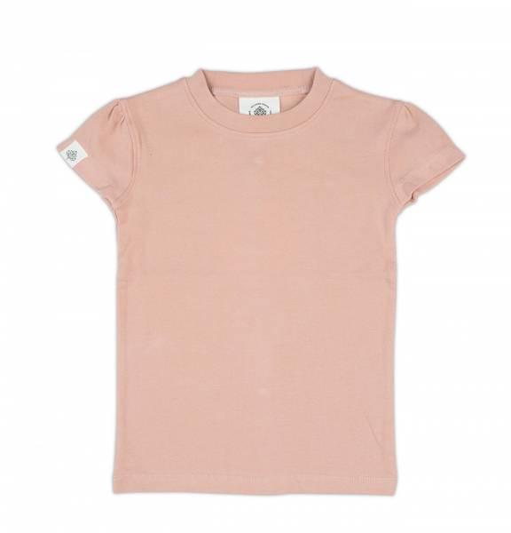 Gullkorn design, Anemone tskjorte soft rosa