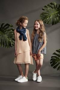 Bilde av Creamie, Harriet kjole peach