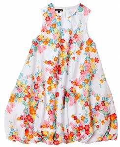 Bilde av Stella Cove, hvit kjole med